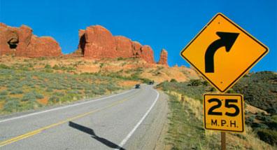 »Quer durch den Wilden Westen: Selbstfahrerreise USA«