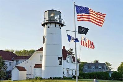 »Tor zur Neuen Welt: Reise nach Cape Cod«