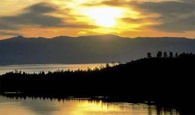 »Kalifornien erleben: South Lake Tahoe«