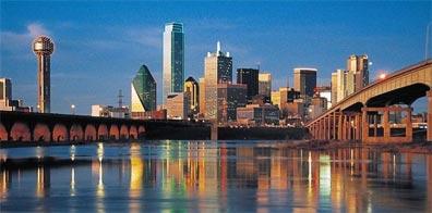 »Auf den Spuren der Cowboys: Reise nach Dallas«