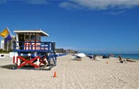 »Reise Florida Sunshine State mit Beach und Fun«