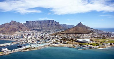 »Südafrika Reise: Ein Land voller Farben und Überaschungen«