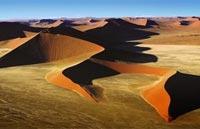 »Studienreise Namibia - Land der Wüsten«