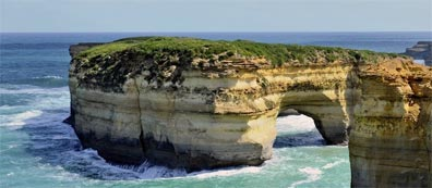 » Best of Australia Reise: Loch Ard Gorge, Great Ocean Road «