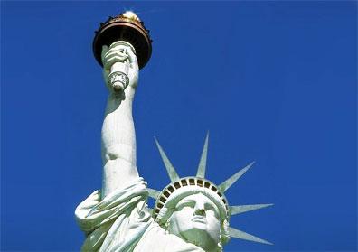 »Die Wiege Nordamerikas: Reise nach New York«