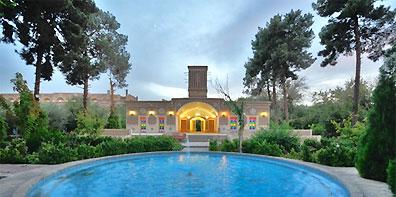 »15 Tage Rundreise Iran: Persien ist ein kulturelles Märchen«