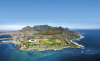 »Beeindruckendes Südafrika - Rundreise durch Südafrika«