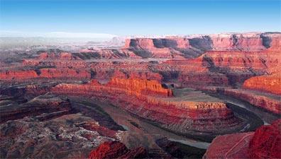 »Rocky Mountain Frontiers: Busrundreise Westen USA«