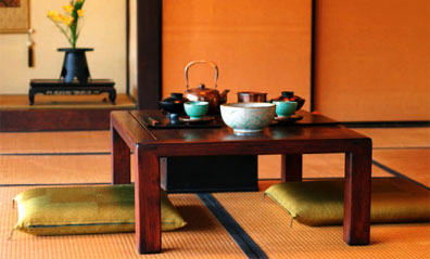 »Ryokan und Onsen - Japanische Tradition hautnah erleben«
