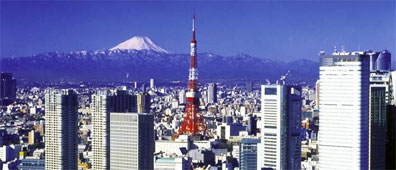 »Sakura, Sushi und Sake: 13-Tage-Studienreise Japan«