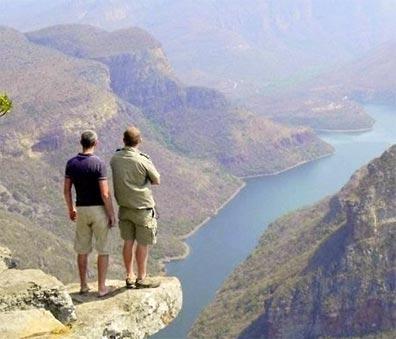 »South Africa Explorer: Abenteuer und Wildlife«