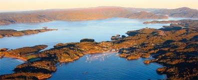 »Impressionen der Südinsel: Mietwagenreise Neuseeland«