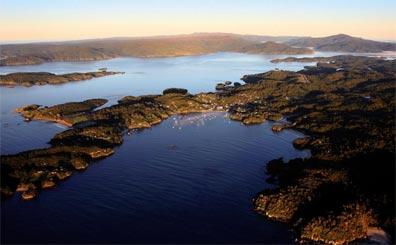 »Neuseelands artenreiche Tierwelt: Stewart Island«