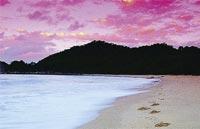 »Metropolen und Strand - Sonnige Ostküste Australien«