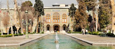 »15-Tage-Studienreise Iran: Zeitreise durch den Iran«