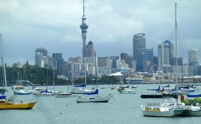 »Neuseeland mit Muße: Reisen Sie mit uns nach Auckland«