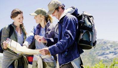 »Spannende Wanderungen und Wildbeobachtungsfahrten«