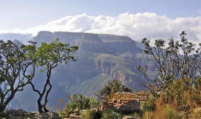 »Kapstadt und Tafelberg - Rundreise Südafrika Highlights«