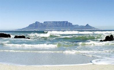 »Reisen nach Südafrika: Küste, Berge, Wildlife und mehr«