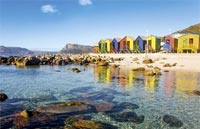 »Gruppenreise Südafrika - Vom Krügerpark zum Tafelberg«