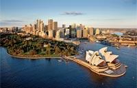 »Stadtkultur und Wildlife - Rundreise Australien«