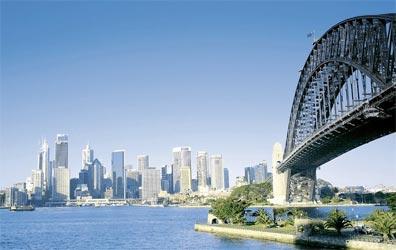 »Reise nach Sydney - Australien zum Kennenlernen«