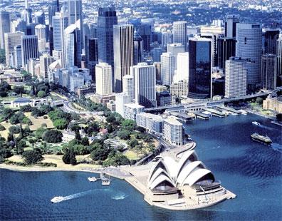 »Best of Australia: Die weltberühmte Oper in Sydney«