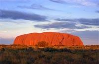 »Terra Australis - Naturrundreise per Bus durch Australien«