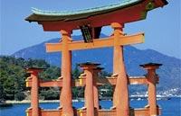 »Land der aufgehenden Sonne - Studienreise Japan«