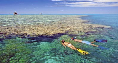 » Traumküsten, Outback und Riff: Great Barrier Reef «