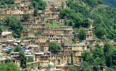 »Iranische Vielfalt: Trekking zum Dorf Masuleh«