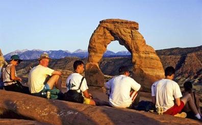 »Wandern im spektakulären Westen der USA - Campingrundreise«
