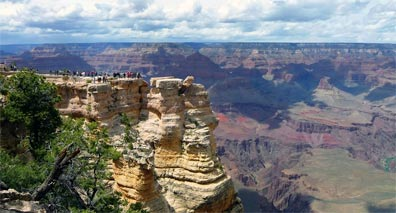 » Discover the West: Grand Canyon «