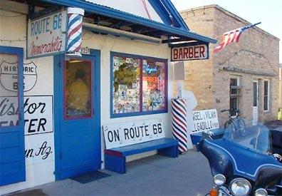»USA Reise Western Highlights mit dem Motorrad«