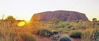 » Outback Adventure: 20 Tage/19 Nächte ab Melbourne/bis Darwin «
