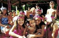 »Neuseeland zum Kennenlernen - Rundreise per Bus«