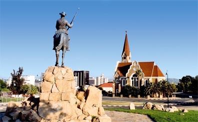 »Namibia Reisen - die Höhepunkte Namibias in 20 Tagen«