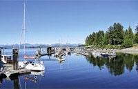»Facettenreiches Vancouver Island«