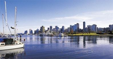 »Glanzlichter im westlichen Kanada: Reise nach Vancouver«