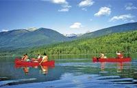 »Wandern in Westkanada - ab Calgary/bis Vancouver«