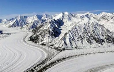 »Kanada • USA | Yukon • Alaska: 15 Tage Wanderrundreise«