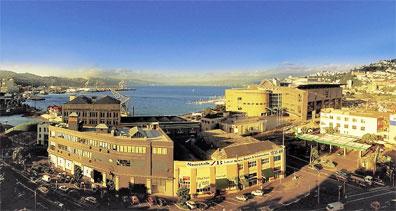 »Neuseeland für Genießer - Reise nach Wellington«