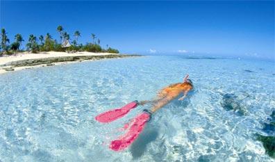 »Rund-um-die-Welt-Reise Neuseeland und Fiji«