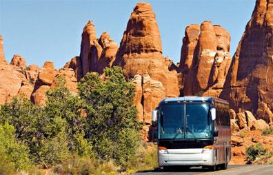 »Busrundreisen USA: attraktive Reisen für jeden Anspruch«
