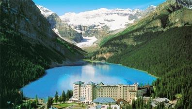 »Westkanada Deluxe: 12 Tage/ 11 Nächte Calgary - Vancouver«