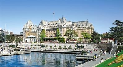 »Westkanada Deluxe 12 Tage / 11 Nächte Calgary - Vancouver«