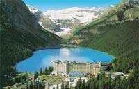 »Westkanada Deluxe - Mietwagenreise Kanada«