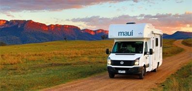 »Per Wohnmobil durch Neuseeland reisen...«