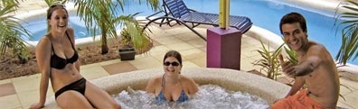 »YHA Cairns: preiswerte Jungendherberge in Cairns«