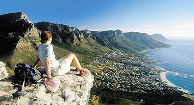 »Abenteuer Südafrika -  Reise ab Kapstadt bis Johannesburg«